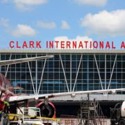 Clark International Airport