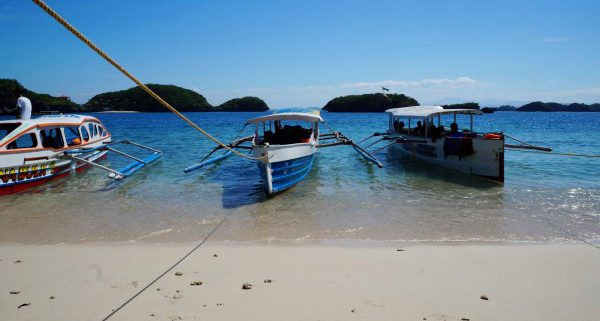Rundreisen in Nordluzon auf den Philippinen