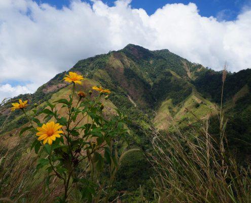 Was muss in den Koffer für den Urlaub in Luzon auf den Philippinen?