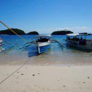 Bangkas auf den Philippinen – Ein Boot für Fischerei, Post, Transport und Tourismus!